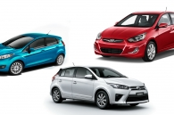 toyota-yaris-hyundai-accent-ford-fiesta-3-mau-hatchback-doi-dau