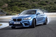 video-bmw-gioi-thieu-m2-coupe-2016-day-manh-me