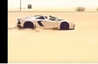 video-sieu-xe-lamborghini-aventador-drift-tren-cat