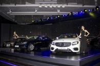 video-toan-canh-ra-mat-mercedes-benz-e-class-the-he-moi-tai-ha-noi
