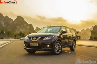 album-anh-nissan-x-trail-20-sl-2wd-chinh-phuc-moi-neo-duong