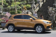 video-lai-thu-chevrolet-trax-tai-bali-indonesia