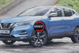 video-suc-hut-cua-nissan-qashqai-phien-ban-facelift