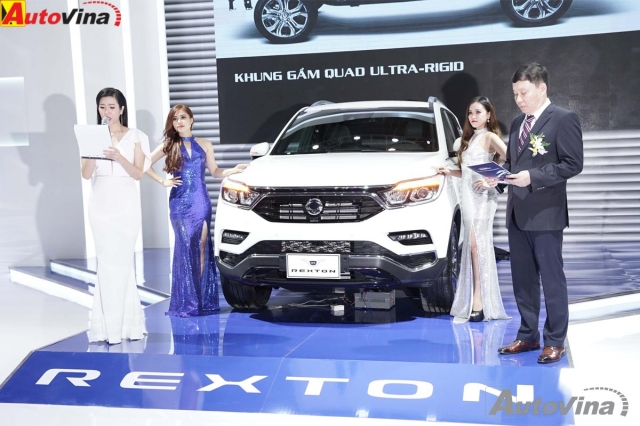 vims-2017--ssangyong-chinh-thuc-tro-lai-thi-truong-viet-nam