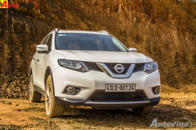 album-anh-nissan-x-trail-sv-25-4wd-off-road