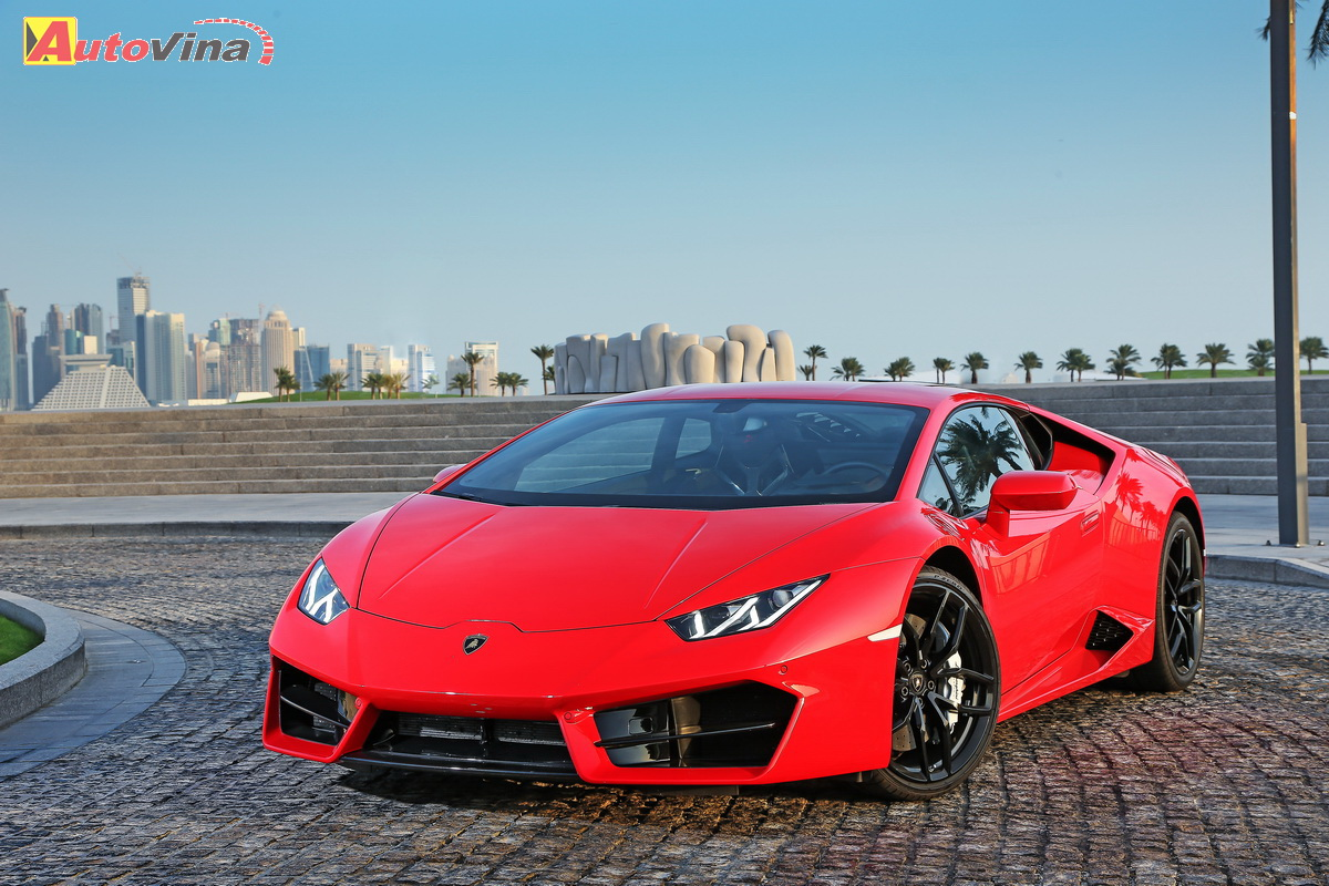 album lamborghini huracan s tr i nghi m hi m c. Black Bedroom Furniture Sets. Home Design Ideas
