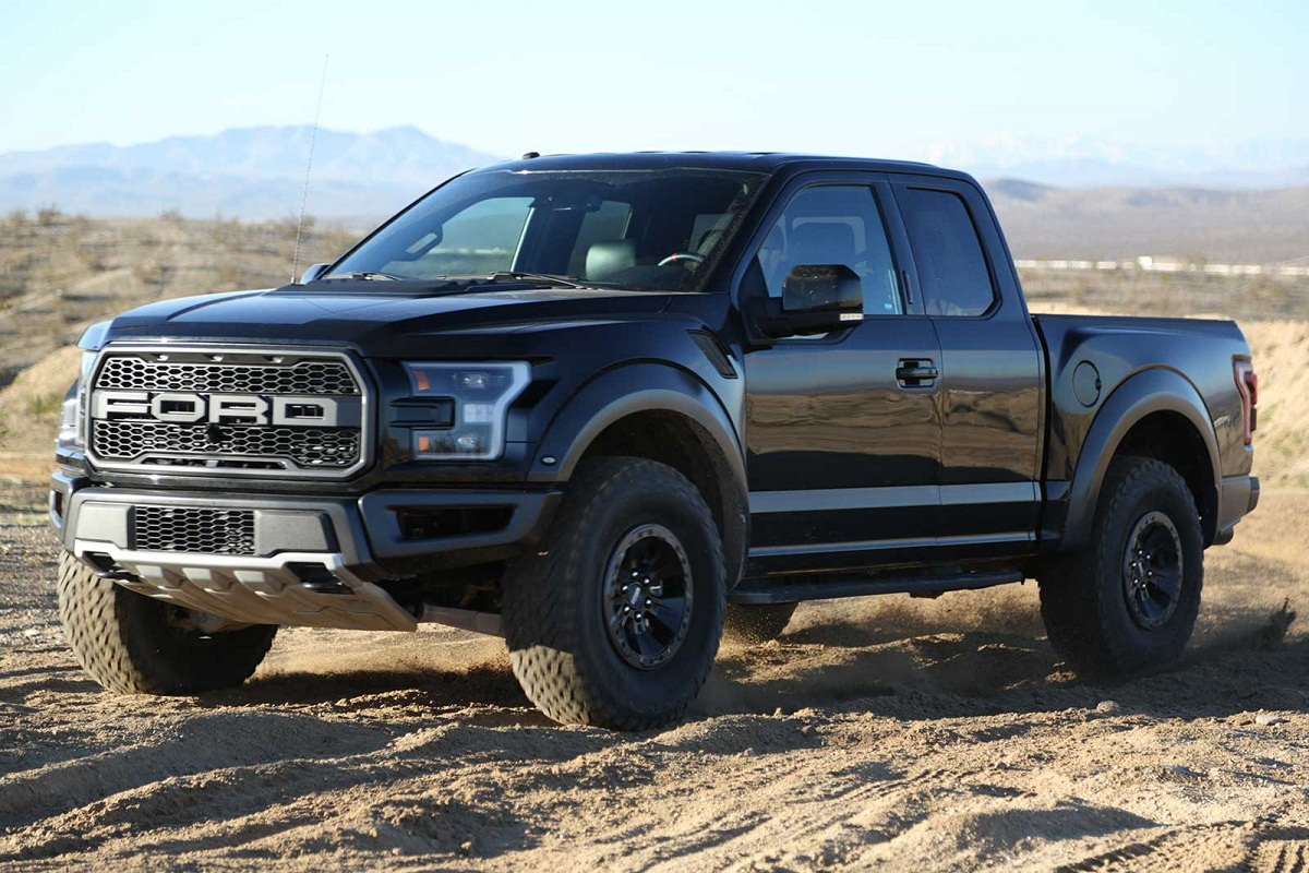 ford f 150 raptor 2017 ti p t c v vi t nam. Black Bedroom Furniture Sets. Home Design Ideas