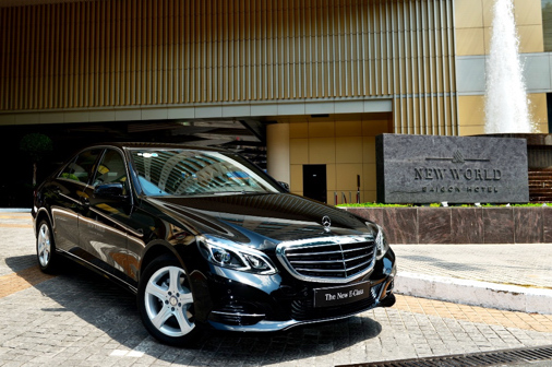 new-world-saigon-trang-bi-xe-e-class-moi