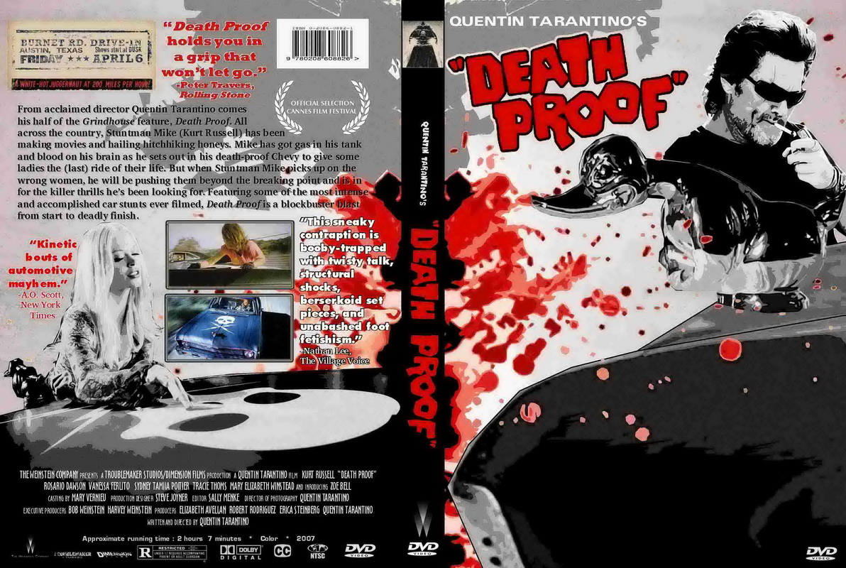 death roof